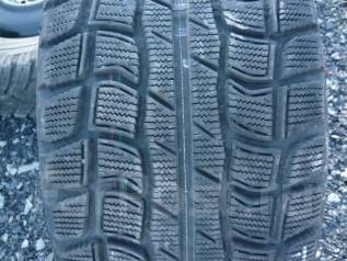Dunlop Graspic DS1. Зимние, без шипов, 2001 год, износ: 10%, 1 шт
