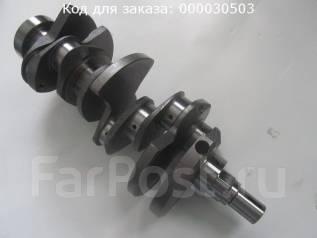 Коленвал. Mitsubishi Triton, KB9T Mitsubishi Pajero, V25C, V65W, V75W, V25W, V45W Двигатели: 6G74 GDI, 6G74