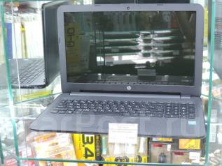 "HP 15. 15.6"", ОЗУ 4096 Мб, WiFi, Bluetooth"