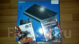 Sony PlayStation 3. ��� �����