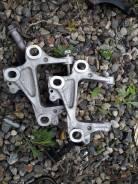 Кронштейн опоры двигателя. Honda Insight, DAA-ZE2, ZE2, DAAZE2 Двигатель LDA