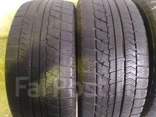 Bridgestone Blizzak VRX. Зимние, без шипов, 2013 год, износ: 30%, 2 шт