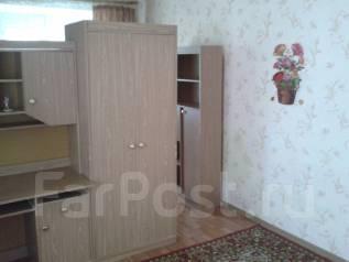 1-комнатная, улица Костромская 46. Железнодорожный, частное лицо, 34 кв.м.