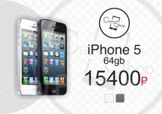 Apple iPhone 5 16Gb. ��������. �����