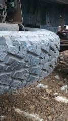 Bridgestone Desert Dueler 682. Всесезонные, 2003 год, без износа, 1 шт