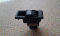 Кнопка стеклоподъемника. Mitsubishi Pajero
