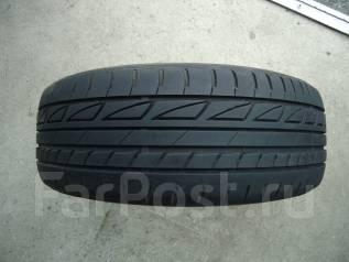 Bridgestone Playz PZ1. Летние, 2007 год, износ: 20%, 2 шт