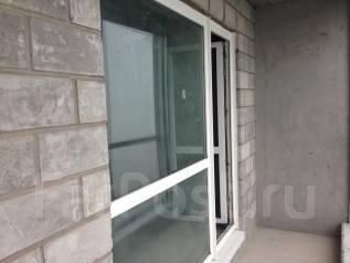 Окна витражные.