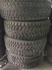 Bridgestone Blizzak DM-Z2. Летние, износ: 30%, 4 шт