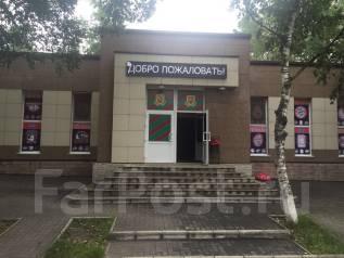 Административно-торговое здание (г. Артем). 191 кв.м., Фрунзе 54 г