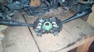 Блок подрулевых переключателей. Nissan AD, VFY11 Двигатель QG15DE