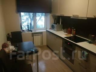 2-комнатная, улица Ватутина 16. Индустриальный, частное лицо, 42 кв.м. Кухня