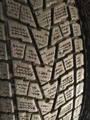 Bridgestone Blizzak DM-Z2. Зимние, без шипов, износ: 30%, 4 шт