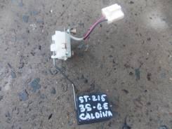 Датчик уровня топлива. Toyota Caldina, ST215G Двигатель 3SGE