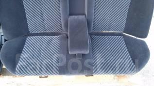 Сиденье. Toyota Chaser