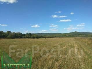 4 гектара земли в Надеждинском районе. 4 000 кв.м., собственность, от агентства недвижимости (посредник). Фото участка