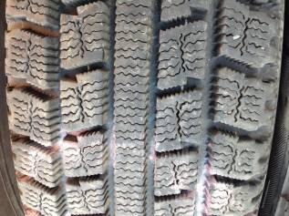 Toyo Observe Garit G30. Всесезонные, 2006 год, износ: 10%, 2 шт
