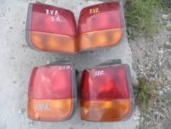 Стоп-сигнал. Mitsubishi RVR, N23W
