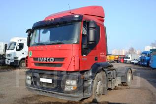 Iveco Stralis. ��������� ����� AT440, 7 790 ���. ��., 18 000 ��.