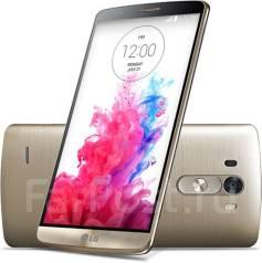 LG G3 D855. Б/у
