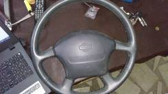 Руль. Nissan Terrano, TR50, LUR50, LR50, PR50, LVR50, RR50, JLR50, JLUR50, JRR50, JTR50 Nissan Terrano Regulus, JLUR50, JTR50, JLR50, JRR50