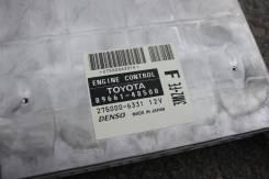 Блок управления двс. Lexus RX330