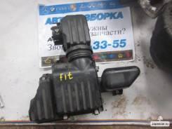 Корпус воздушного фильтра. Honda: Jazz, Mobilio Spike, Mobilio, Airwave, Fit, Partner Двигатели: L13A6, L13A5, L13A2, L15A1, L13A1, L12A3