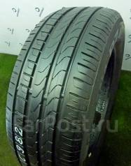 Pirelli Cinturato P7. Летние, 2011 год, износ: 10%, 1 шт