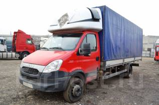 Iveco Daily. �������� ��������-����������� , 2 998 ���. ��., 3 700 ��.