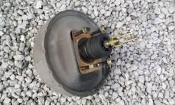 Вакуумный усилитель тормозов. Nissan Sunny, FB14 Двигатель GA15DE