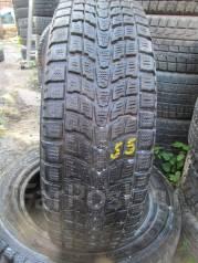 Dunlop Grandtrek SJ6. Зимние, без шипов, 2004 год, износ: 20%, 4 шт