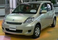 Повторитель поворота в крыло. Toyota Passo Daihatsu Boon