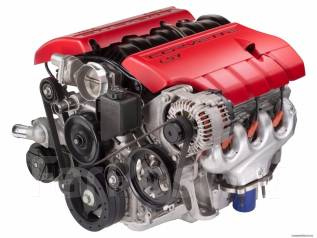 Двигатель. Toyota: Verossa, Crown, Altezza, Mark II Wagon Blit, Crown Majesta Двигатель 1GFE