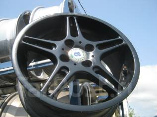 BMW Racing Dynamics. 6.5x15, 4x100.00, ET42