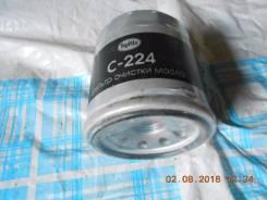 Проставка под масляный фильтр.