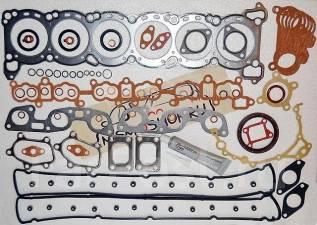Ремкомплект двигателя. Nissan Skyline GT-R Двигатель RB26DETT