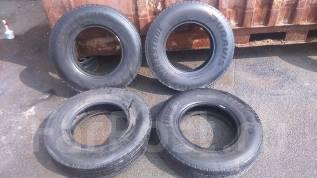 Bridgestone Duravis. ������, 2005 ���, �����: 40%, 4 ��