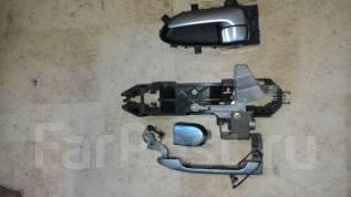 Ручка двери внутренняя. Nissan Wingroad, JY12, Y12, NY12 Двигатель HR15DE