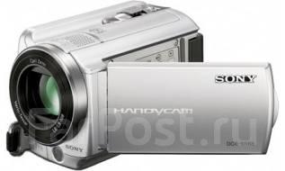 Sony DCR-SR68E