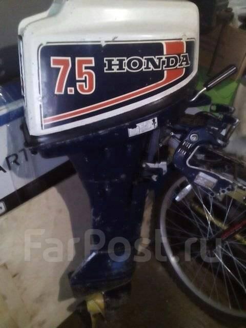 гидроподъем для лодочного мотора хонда 20
