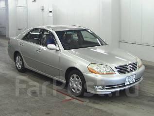 Карданчик рулевой. Toyota Verossa Toyota Mark II Wagon Blit Toyota Mark II