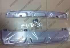 Защита бампера. Honda CR-V, RM4, RM1