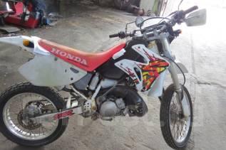 Honda CRM 250. 250 ���. ��., ��������, ���, ��� �������