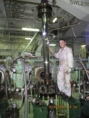 Моторист-токарь. Моторист-газоэлектросварщик, Механик, от 50 000 руб. в месяц
