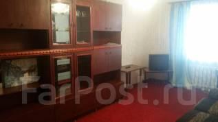 2-комнатная, улица Херсонская 7. 9 км, агентство, 44 кв.м. Комната
