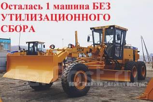 SEM 919. Автогрейдер , 8 820 куб. см.