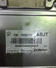Блок управления двс. Suzuki Chevrolet Cruize