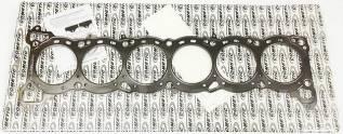 Прокладка головки блока цилиндров. Nissan: Stagea, Leopard, Gloria, Cedric, Figaro, Rasheen, Skyline, Laurel Двигатель RB25DET