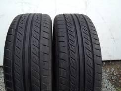 Bridgestone B-style EX. Летние, 2009 год, износ: 10%, 2 шт