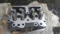 Головка блока цилиндров. Shantui SD32